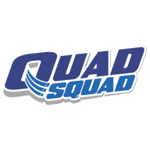 Quadro's Quad Squad Logo