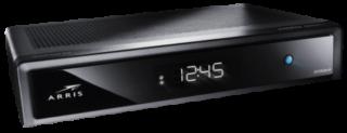Digital Boxes - DCX-3520E HD Dual tuner DVR set-top box.