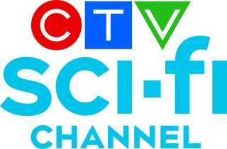 CTV Sci-fi logo (formerly Space)