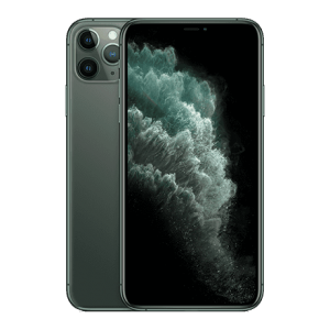 Image of the Apple iPhone 11 Pro Max