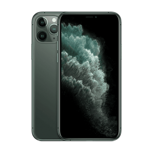 Image of the Apple iPhone 11 Pro