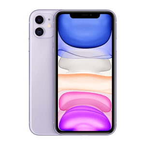 Image of the Apple iPhone 11