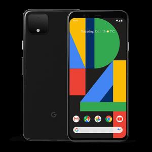 The Google Pixel 4XL image