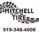 Image of Mitchell Tire logo