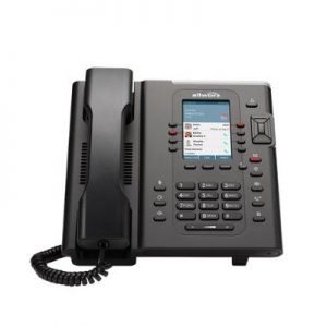 Image of Allworx 9308 phone system