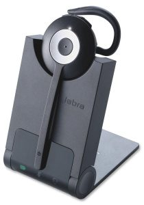 Image of the Jabra Pro 920 Headset for phone systems