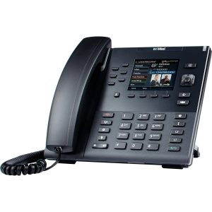 Image of the Mitel 6867i phone system
