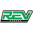 REV CANADA TV previously MAV TV new logo.