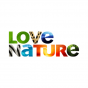 Logo for Love Nature Channel 276 a part of HD package 2