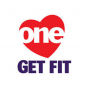 Logo for One Get Fit channel 575 a part of Lifestyle package