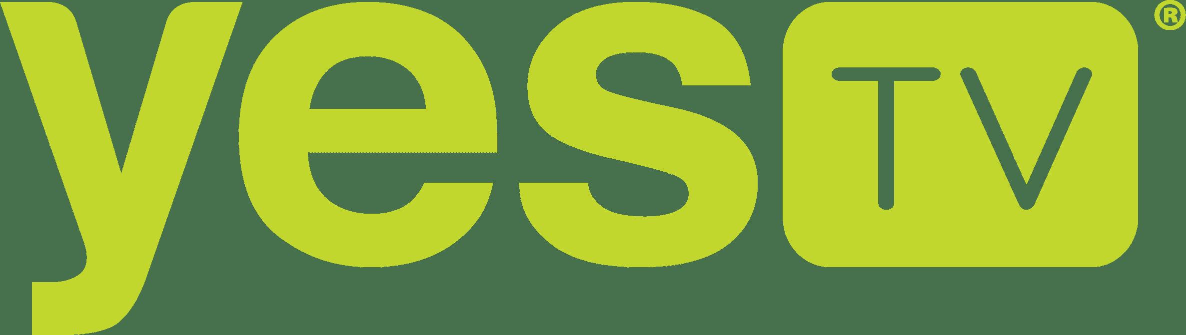 YES TV logo