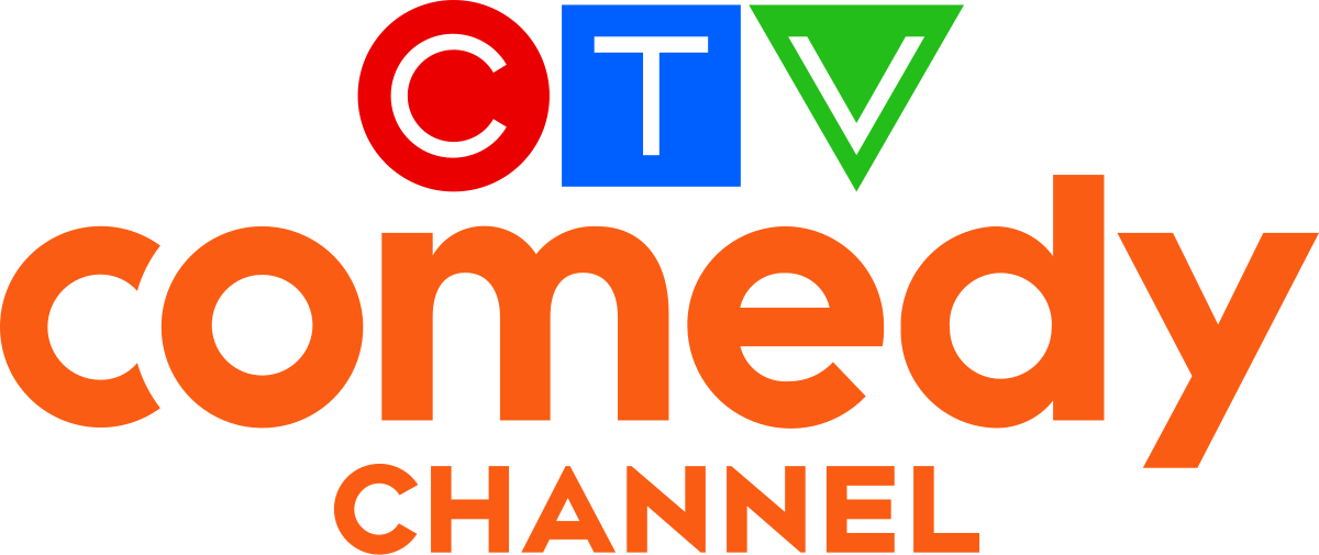 CTV Comedy Channel West
