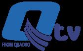 Qtv from Quadro Logo